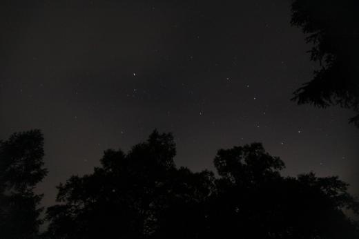 618夜空
