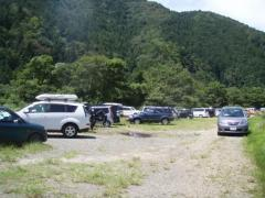 川遊び20 満車