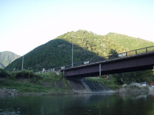 川遊び28