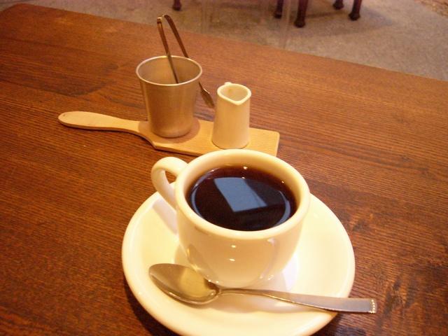ぶなの木コーヒー