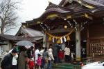 初詣(本宮)1