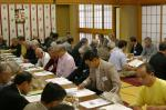 平成21年祭典の会議2