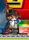 Salivaの死