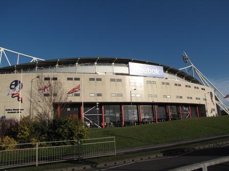Reebok Stadium