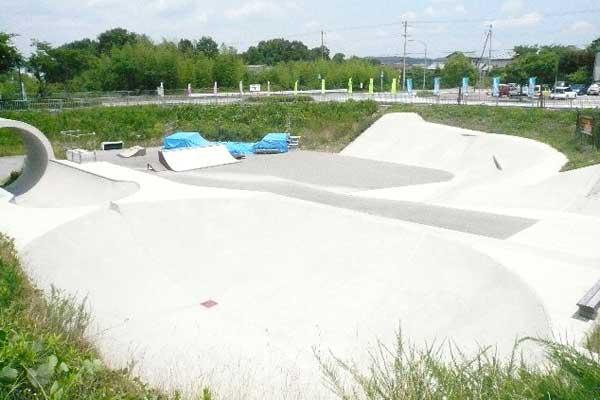 三木スケートパーク