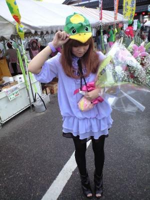 かっぱ祭り4