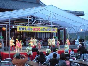 かっぱ祭り6