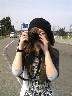 カメラマンみゆき