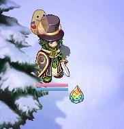 こっ・・・この虹色の物体といえば・・・!