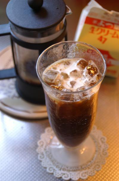 アイスコーヒー7