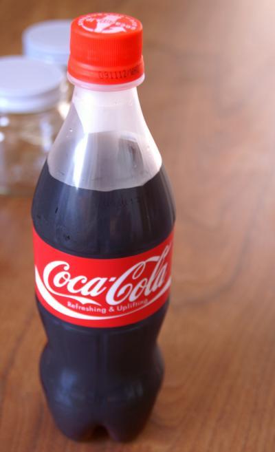 キッザニア コカコーラ