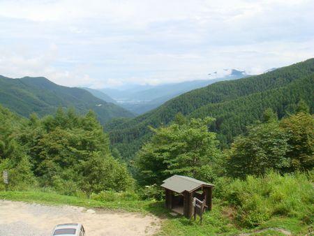 2009 8月 キャンプ 085