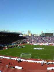 ナビスコカップ1