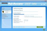 Ad-Aware 2007 Beta