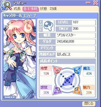 えふぃTM200