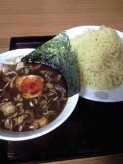 世界のラーメン・豚とんのつけ麺