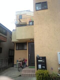 いとこの一戸建て住宅!