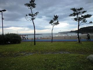 洋野町たねいち海浜公園