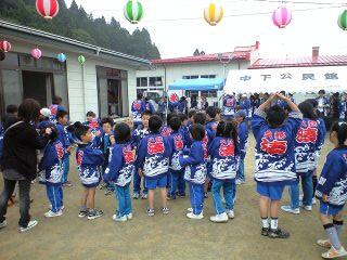 湊町みこし祭りです
