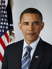 バラク・フセイン・オバマ