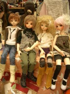 13日(月)I Doll WEST 4