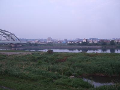 s-今日の多摩川