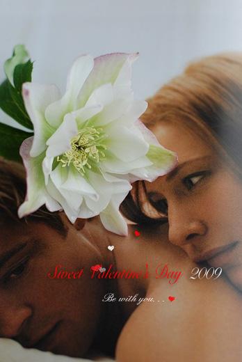 Happy Valentine's Day~♪