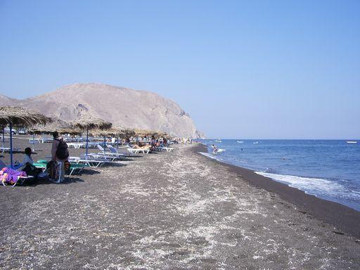 ペリッサのビーチ