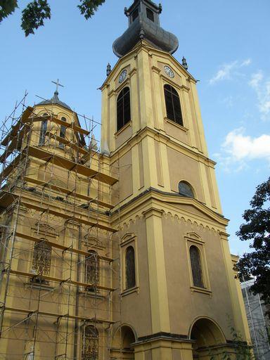 セルビア正教会