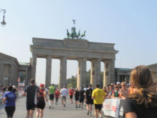ブルンデンブルク門