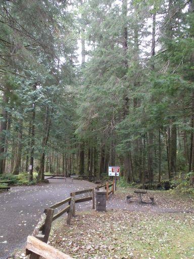 国立公園入口