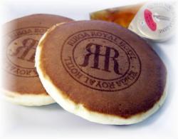 RHホットケーキ