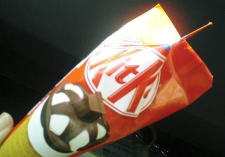 キットカットアイス1
