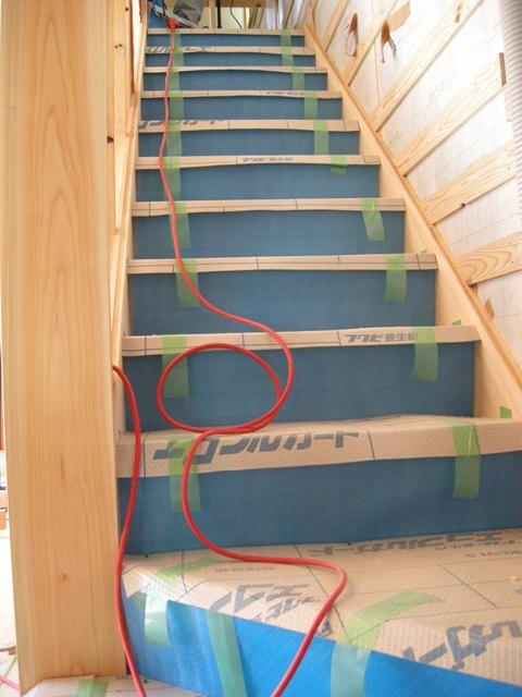階段001