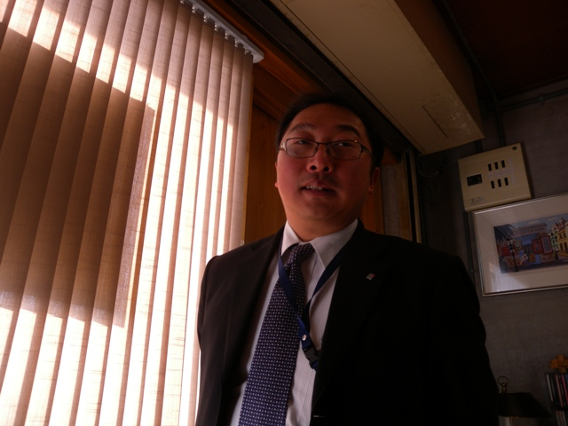 小片さん中国銀行