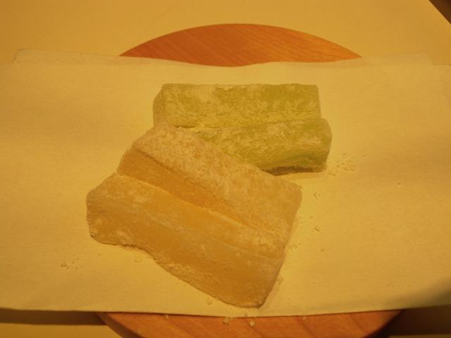 菓子弁当3