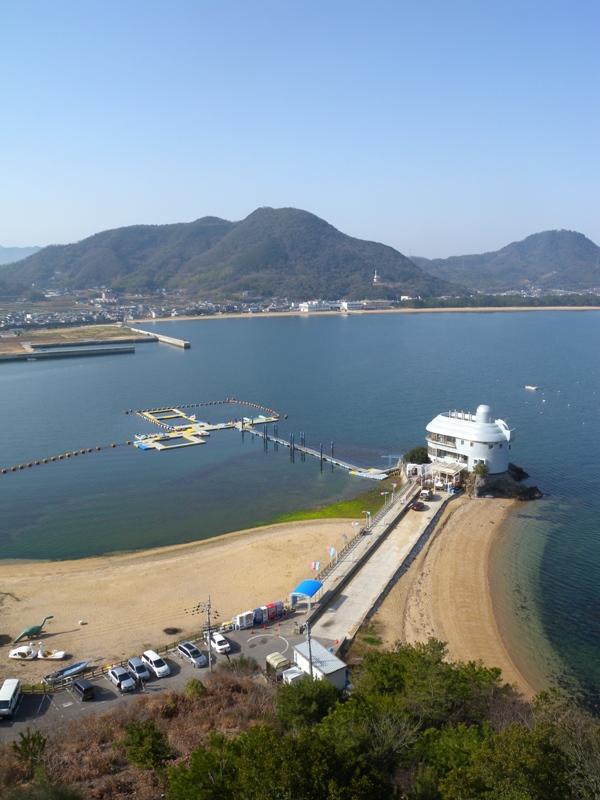 津田の海1