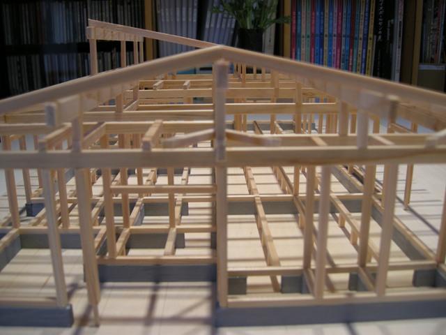 模型001