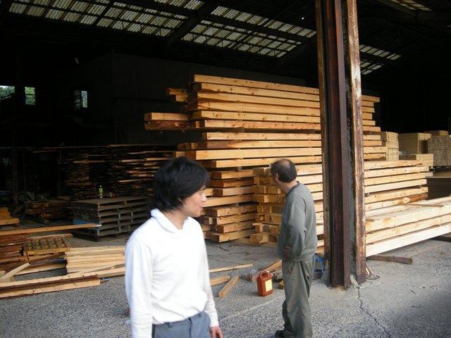 遠藤木材1