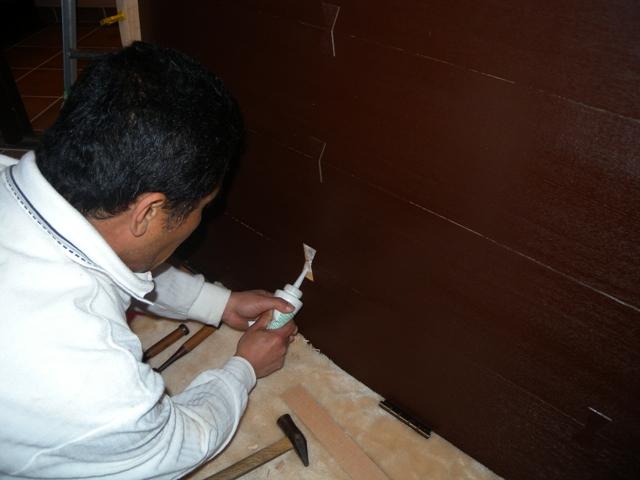 建具修理2