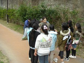 緑水会~にしたかの生徒参加~ 029