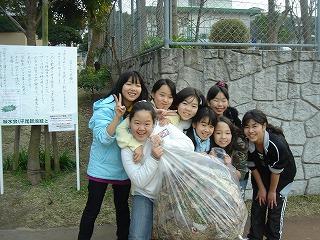 緑水会~にしたかの生徒参加~ 032