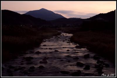 夜間撮影06(高千穂牧場)
