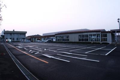 軽自動車検査場