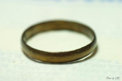 五円の指輪