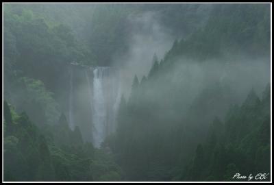 犬飼の滝01