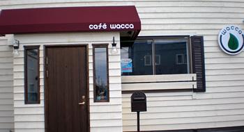 cafe wacca