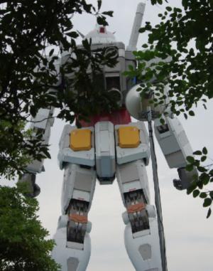 7・11 ガンダム祭 01