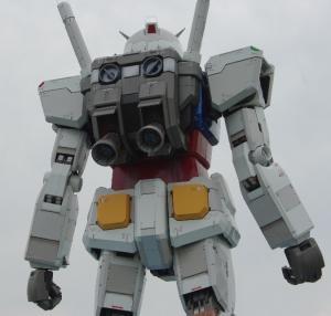7・11 ガンダム祭 02
