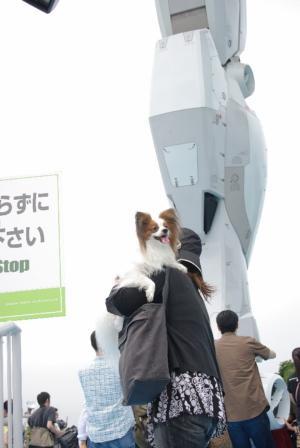 7・11 ガンダム祭 08